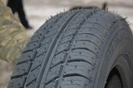 All season tyres Tires R13 175/70 MKT. Manufacturer POLAND