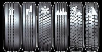 All season tyres Truck tires