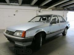 Auto disassembly! Opel Record-Cadet-Manta 1980-1986