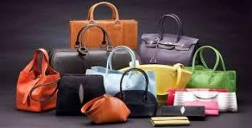 Bags, Backpacks, Suitcases, Leatherwear
