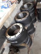 Brake drum 0310967190 0310967190BPW