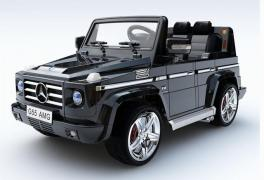 Children's car-SUV Mercedes-Benz G55
