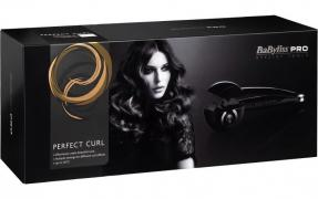 Curling iron Babyliss wholesale from 650 UAH