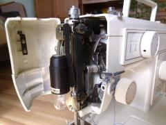 Electric sewing machine LOYDS ACTION