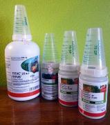 Хармоні гербіцид сої, кукурудзи, льону та зернових культур