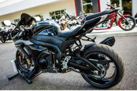 High Performance Suzuki Gsxr1000
