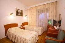 Hotel GALANT offers