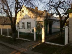 House for sale 15 minutes from the Dnieper to the sea