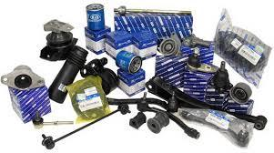 KIA and Hyundai. Spare parts and consumables