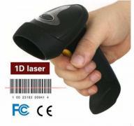 Купить беспроводной сканер штрихкодов (память Alanda CT007)
