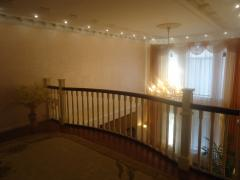 Luxury house with repairs 680 sq. M. S. Gull, Kievo-Svyatoshinskiy R-n
