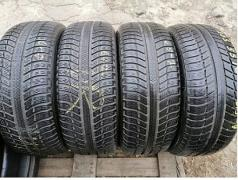 Michelin Primacy Alpin 205 / 55R16 шини бу зима 195/215/225/235/55