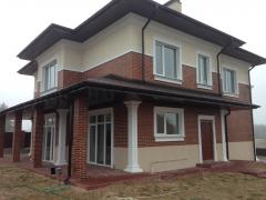 New house 5 km from Kyiv in Kyiv-Svyatoshinsky district