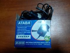 Power supply universal ATABA AT-2312S
