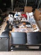 Продаж вантажних запчастин і комплектуючих, Черкаси