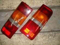 Rear lamp Ford Transit