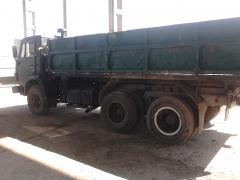 """Rent (possibly buy) a """"KAMAZ-55102"""""""