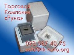 Реєстратори спрацьовування РС-1М-2УХЛ1 від ТК Руно
