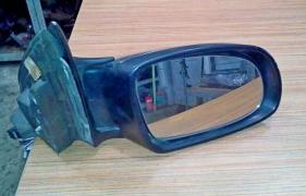 Rocks rear view mirror for Opel