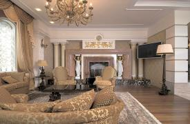 Sell luxury mansion in Kiev