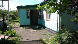 Selling a house (60 sqm) in Mironovka, Kiev region