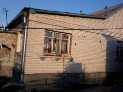 Selling a house in S. Danilovka, Kyiv region