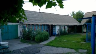 Selling a house with land of 100 acres in the village of Litvinovka, Demidov