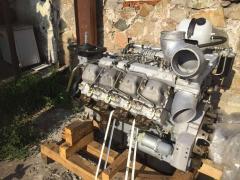 Selling Engine, gearbox, GMP: YAMZ-7511, 236, 238, 240. KAM 740.10