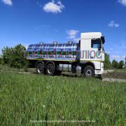 Tuning Engine Manufacturer of rybovozov of milk tankers, tanker trucks and other autocast
