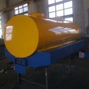 Тюнінг Внутрішній Виготовлення рыбовозов, молоковозів, водовозов та інших автоцист