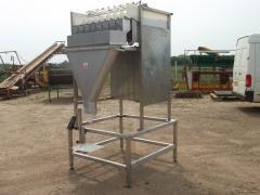 Упаковочная машина Newtec (весовая станция)
