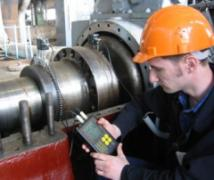 Vibration diagnostics, alignment, balancing equipment