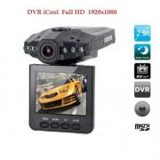 Video recorder DVR ICOOL 198 FULL HD BL