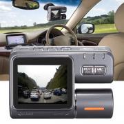 """Видеорегистратор автомобильный 1.77 """"дюйма зкран Full HD 1080 P"""