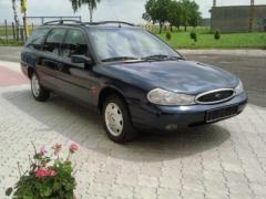 Запчастини Форд Мондео 1й- 2й 1993-1998г